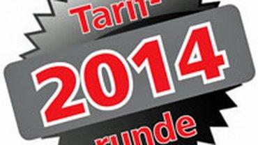 Tarifrunde 2014